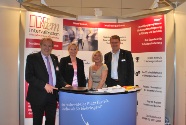 Vertriebsmanagement-Kongress